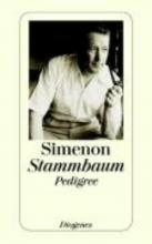 Simenon, Georges Stammbaum