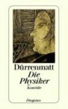 Dürrenmatt, Friedrich Die Physiker