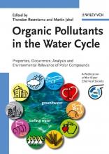 Reemtsma, Thorsten Organic Pollutants in the Water Cycle