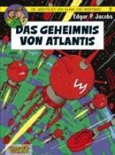 Jacobs, Edgar-Pierre Die Abenteuer von Blake und Mortimer 07. Das Geheimnis von Atlantis