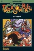 Toriyama, Akira Dragon Ball 37. Kaioshin