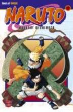 Kishimoto, Masashi Naruto 17