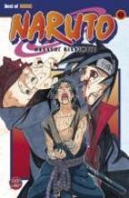 Kishimoto, Masashi Naruto 43