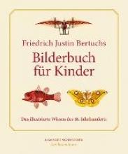 Friedrich Justin Bertuchs >Bilderbuch fr Kinder<
