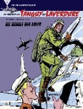 Charlier, Jean-Michel Die Abenteuer von Tanguy und Laverdure Gesamtausgabe 01