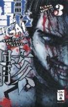 Saimura, Tsukasa Igai - The Play Dead/Alive 03
