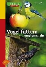 Egidius, Hans Vögel füttern rund ums Jahr