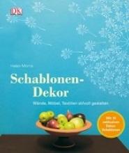 Morris, Helen Schablonen-Dekor