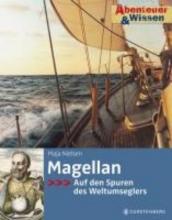 Nielsen, Maja Abenteuer & Wissen. Magellan