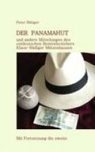 Böttger, Peter Der Panamahut