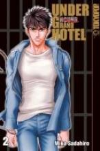 Sadahiro, Mika Under Grand Hotel 02