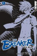 Park, Jin-Hwan The Breaker - New Waves 01