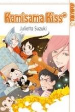 Suzuki, Julietta Kamisama Kiss 20
