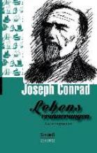 Conrad, Joseph Lebenserinnerungen. Autobiographie