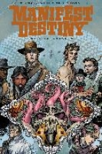 Dingess, Chris Manifest Destiny 02: Insecta und Amphibia