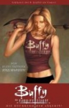 Whedon, Joss Buffy, Staffel 8. Bd. 01