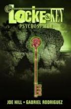 Hill, Joe Locke & Key 02: Psychospiele