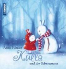 Pätzke, Anne Kulla und der Schneemann