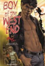 Zack Boy of the West End