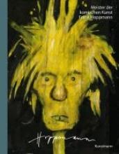 Hoppmann, Frank Meister der komischen Kunst: Frank Hoppmann