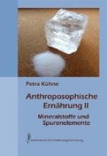 Kühne, Petra Anthroposophische Ernährung 2
