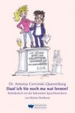 Bonhorst, Rainer Dr. Antonia Cervinski-Querenburg. Daaf ich Sie noch ma wat lernen?
