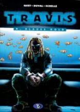 Duval, Fred Travis 08. Blaues Gold