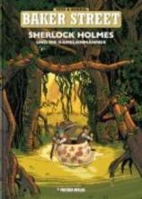 Veys, Pierre Baker Street 03. Sherlock Holmes und die Kamelienmänner
