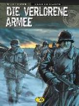 Speltens, Olivier Die verlorene Armee 1 - Der russische Winter