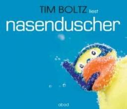 Boltz, Tim Nasenduscher