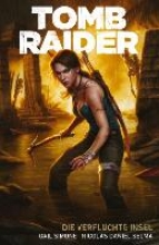 Simone, Gail Lara Croft: Tomb Raider