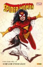 Hopeless, Denis Spider-Woman 01