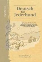 Schröder, Jörg Deutsch für Jederhund