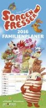 Sorgenfresser 2016 Familienplaner