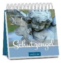Schutzengel 2017 Wochenkalender