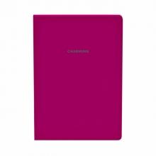 , Notitieboek Quattro Colori original A5 fuchsia