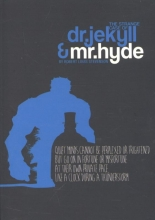 Dr. Jekyl & Mr. Hyde (Notebook)