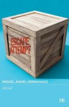 Hernandez, Miguel Angel Escape Attempt