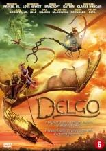 Delgo DVD /