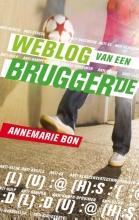 Annemarie Bon , Weblog van een bruggertje