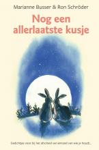 Marianne  Busser, Ron  Schröder Nog een allerlaatste kusje