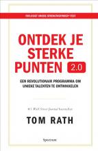Tom Rath , Ontdek je sterke punten 2.0