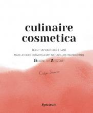 Susette Brabander , Culinaire Cosmetica