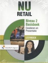 , NU Retail 2 Basisboek Goederen en Presentatie