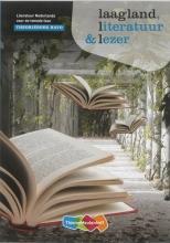 Gerrit van der Meulen, Willem van der Pol Laagland Literatuur en lezen HAVO Theorieboek