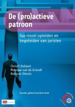 R.C.H. van Otterlo De (pro)actieve patroon
