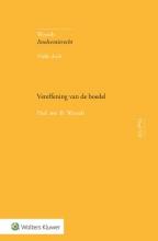 B. Wessels , Vereffening van de boedel