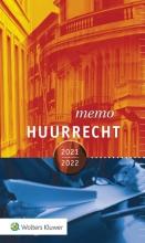 , Huurrechtmemo 2021/2022