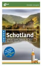 Matthias  Eickhoff Ontdek Schotland