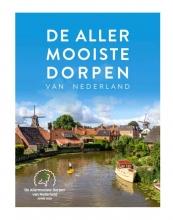 Quinten Lange , De allermooiste dorpen van Nederland